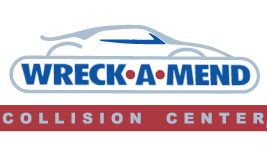 Wreck-A-Mend Collision Center Logo